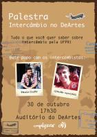 Palestra Intercambio-01